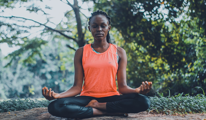 10 Reasons You Should Meditate Every Day