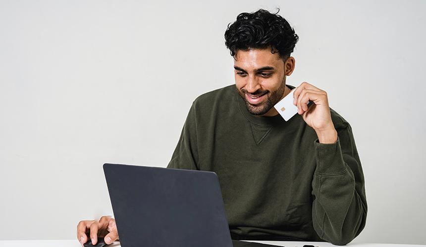 Easy Ways to Tackle Credit Card Debt